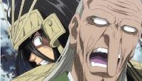 Ushio to Tora 2 Episódio 12