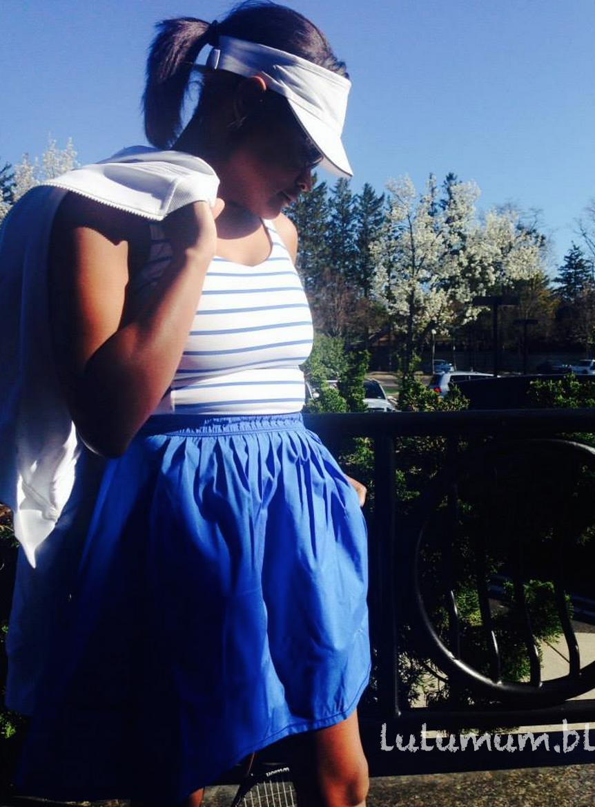 9c1421b720 Hot Hitter Polo, Hot Hitter Skirt, Club Dress