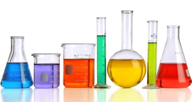 Genel Kimya Defter Notu