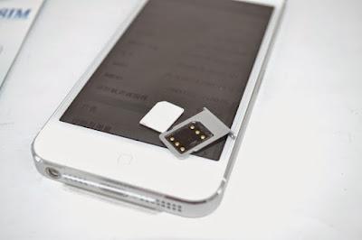 fix loi iphone 5 lock khi may khong nhan cuoc goi