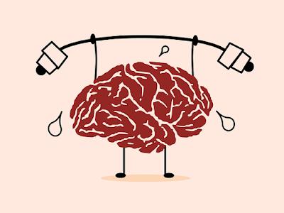 otak lebih cerdas