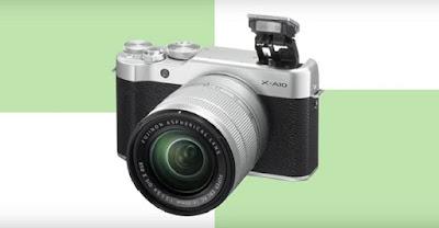 10 Rekomendasi Kamera Terbaik Untuk Pemula