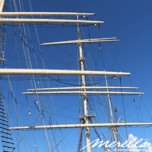 Visit Åland / Pommern