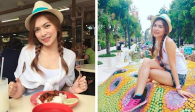 Netizen Tak Menyangka, Wanita Cantik Ini Memiliki Pekerjaan yang Tidak Lazim, Bikin Melongo! Read more : http://www.animenyus.com/2019/09/netizen-tak-menyangka-wanita-cantik-ini.html