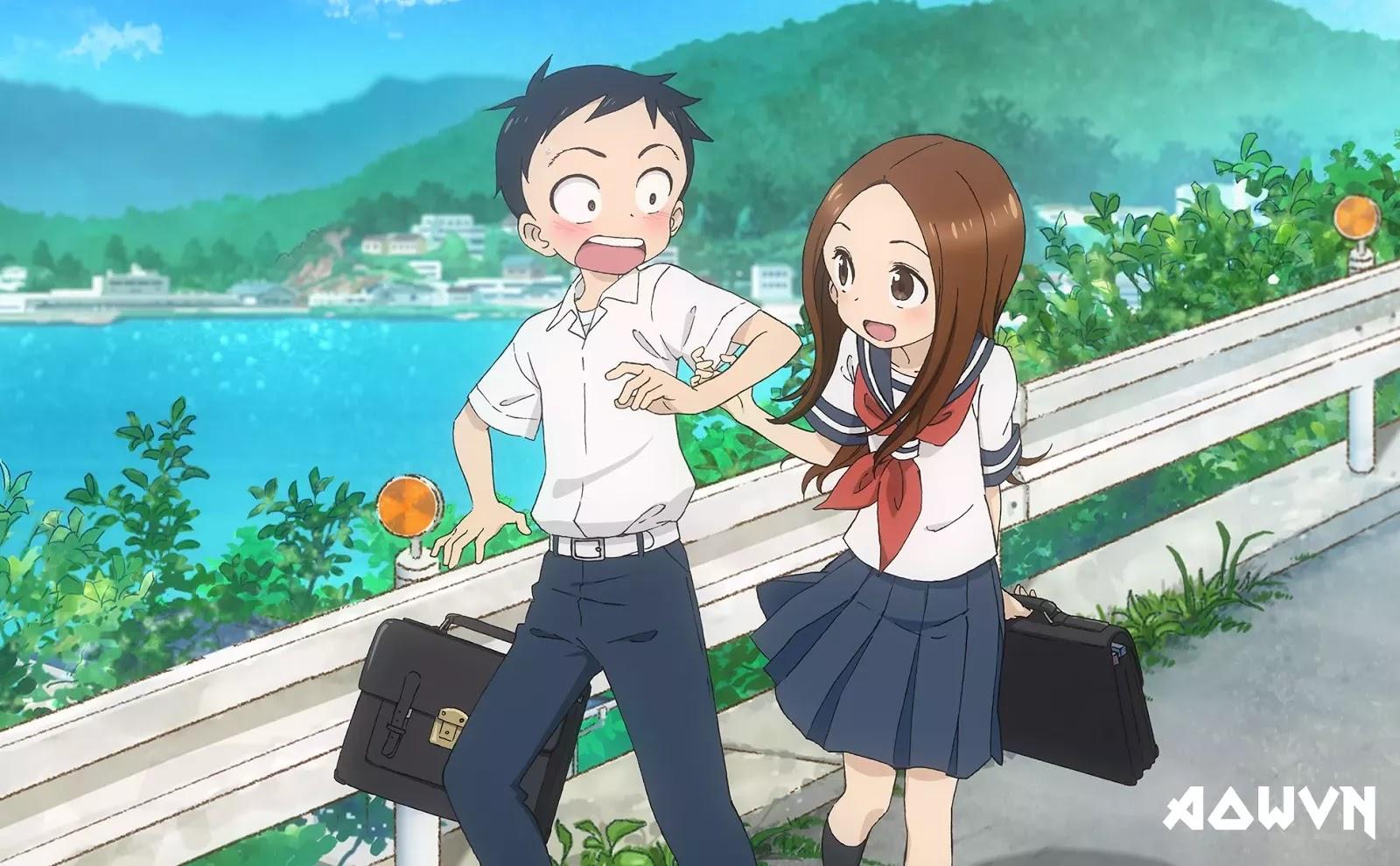 AowVN.org min%2B%25282%2529 - [ Anime 3gp Mp4 ] Karakai Jouzu no Takagi-san | Vietsub - Tình Cảm Học Đường
