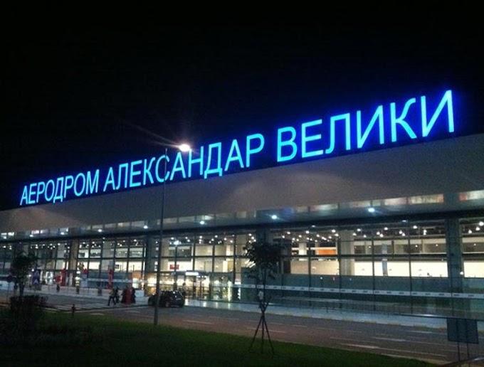 Mazedonien subventioniert mit einer Million Euro neue Flugrouten