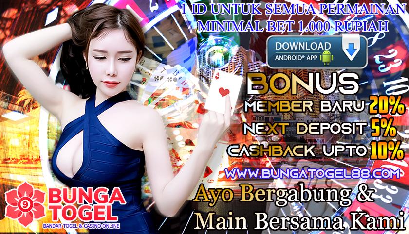 BUNGATOGEL.COM  PROMO NEW MEMBER 20%, NEXT DEPO 5% & CASHBACK 10% LIVECASINO - Page 3 Slidead