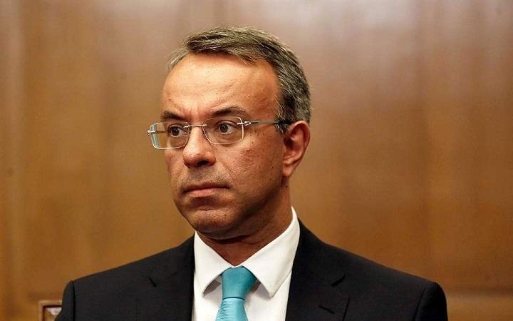 Σταϊκούρας: Η Κυβέρνηση έτοιμη να λάβει μέτρα