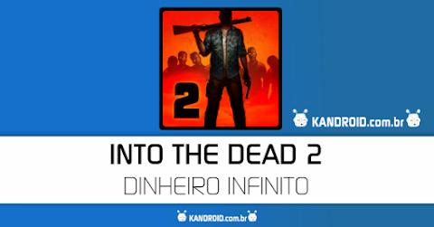Into the Dead 2 v1.7.2 APK Mod (Dinheiro Infinito)