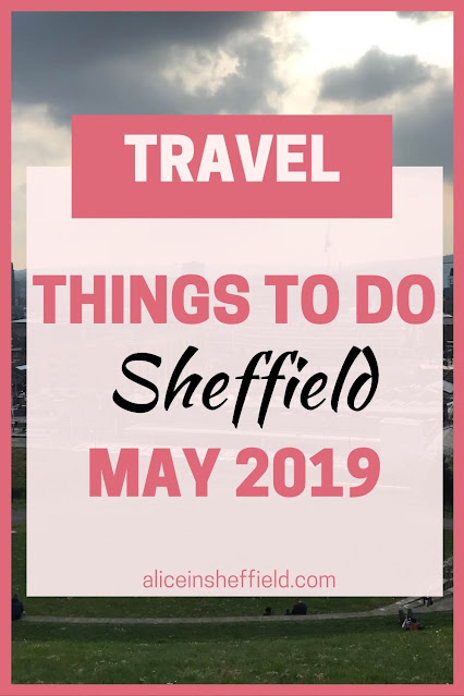 What's On Sheffield May 2019