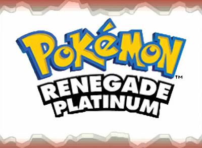 Pokemon Renegade Platinum en Español para NDS Imagen Portada