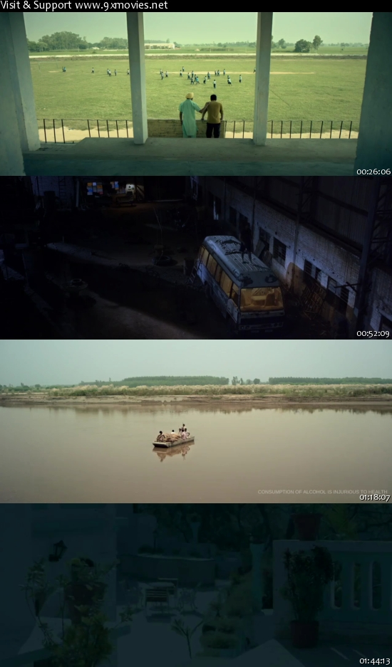 Tiger 2016 Punjabi 720p HDRip