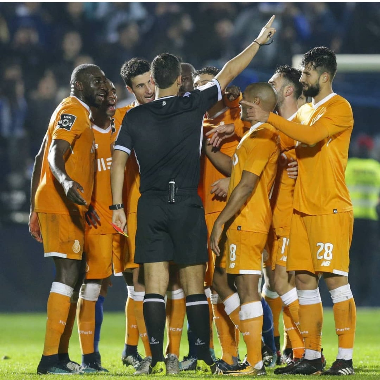 Porto Contra Krasnodar: Porto Universal: Análise Feirense 1-2 FC Porto