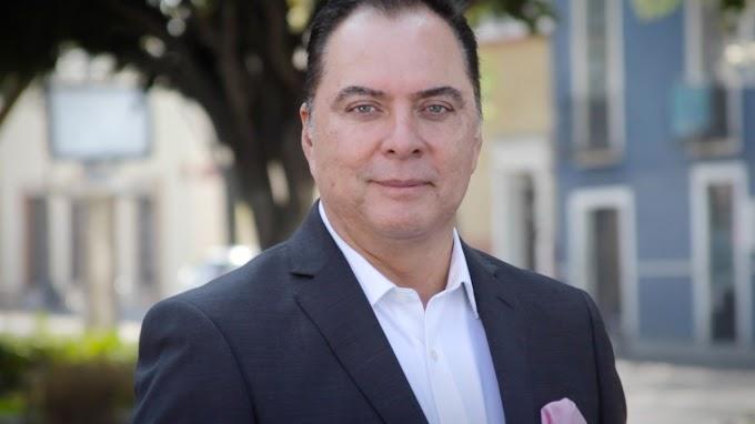 Lanza Eduardo Rivera Santamaría spot de campaña por presidencia de Puebla