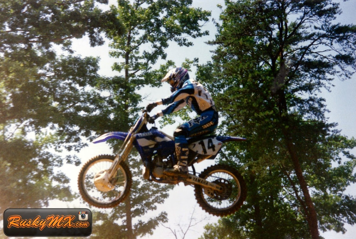 John Dowd Budds Creek 1997