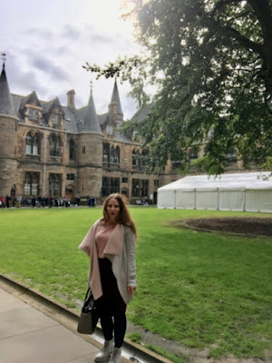 Meet the blogger Χριστίνα από το ιστολόγιο Psyangels
