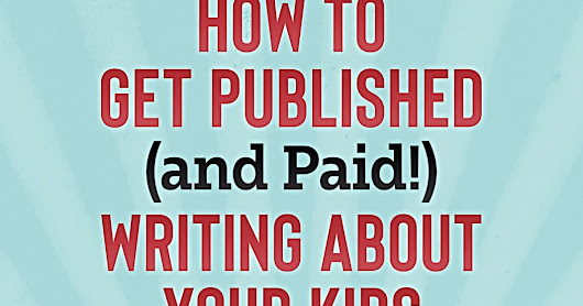How I Got My Start as a Paid Writer