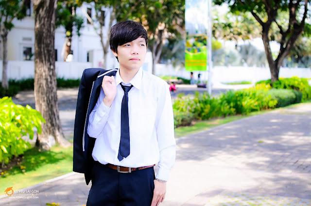cho thuê áo vest Hàn Quốc tại Hồ Chí Minh