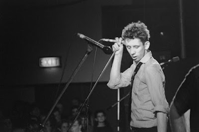 Shane MacGowan - Crock of Gold: a Few Rounds with Shane MacGowan