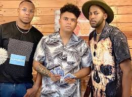 Dream Boyz têm novo álbum discográfico concluído
