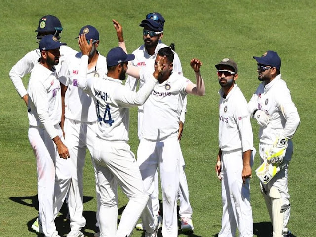 पहली बार पांच विकेट लेने के बाद सिराज ने खोला अपनी सफलता का राज, जानिए क्या कहा