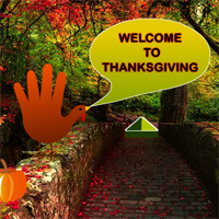 WowEscape - Thanksgiving …