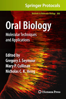 Oral Biology Molecular Techniques and Applications