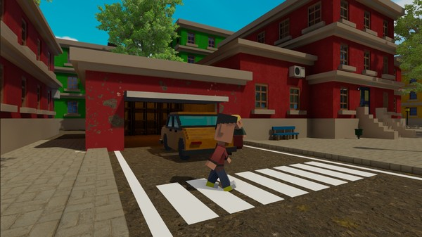 OMEGA The Beginning Episode 1 Free Download PC Game Cracked in Direct Link and Torrent. OMEGA: The Beginning Episode 1 OMEGA The Beginning is a three-part graphic adventure about enduring friendship and teenage bullying.