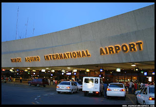 What is Digichive and All About Phillipine Airports