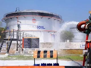 Consortium of IOC-BPRL Acquires Oil Block in Abu Dhabi