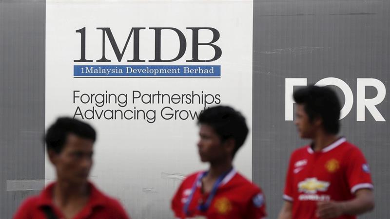 Malaysia in talks with Goldman to drop 1MDB charges: Prosecutor