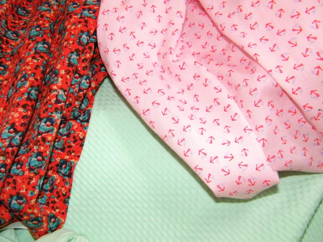 Topshop, Primark and MinkPink Dress