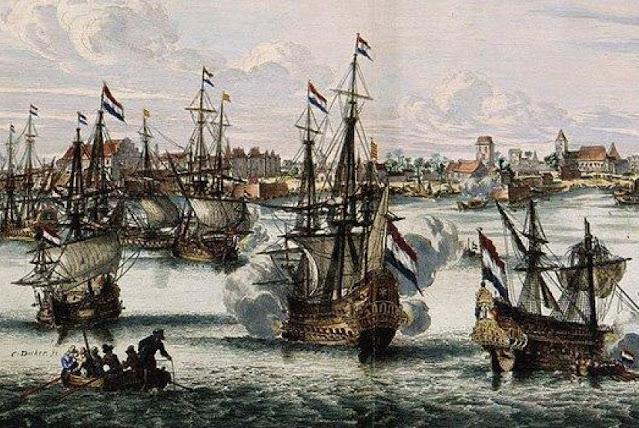 Latihan Soal - Masa Penjajahan Bangsa Eropa