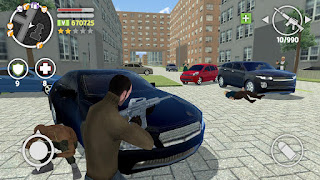 The Gang Auto v1.0.0 Mod