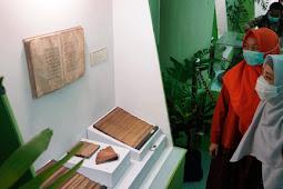 Ummi Rohmi Minta Museum terus Berinovasi