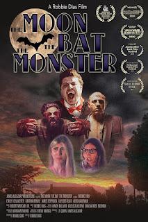 Short Film: The Moon, The Bat, The Monster