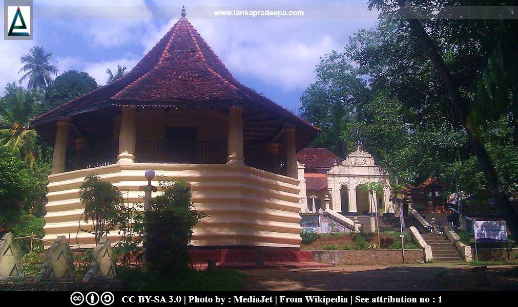 Beligammana Pothgul Viharaya