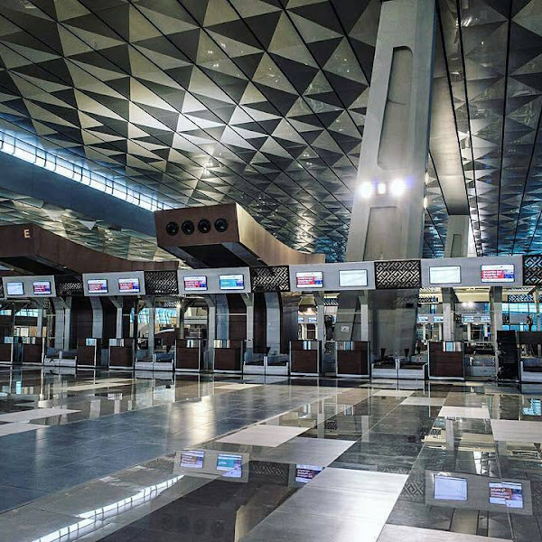 6 Hotel Dekat Bandara Soekarno Hatta