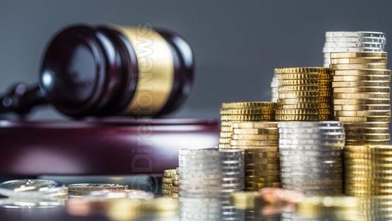 trabalhador justificou ausencia audiencia custas processuais