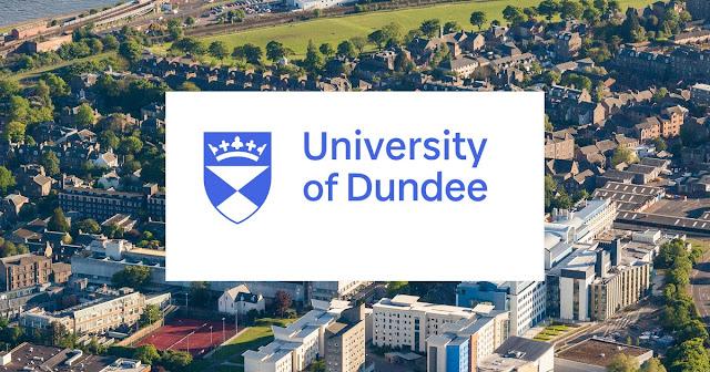 منحة جامعة دندي University of Dundee لدراسة الماجستير في بريطانيا