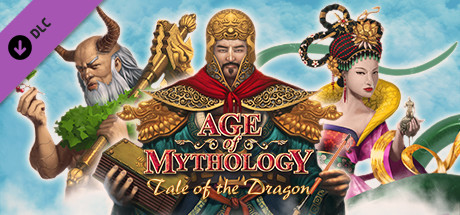 Age of Mythology Tale of the Dragon Free Download