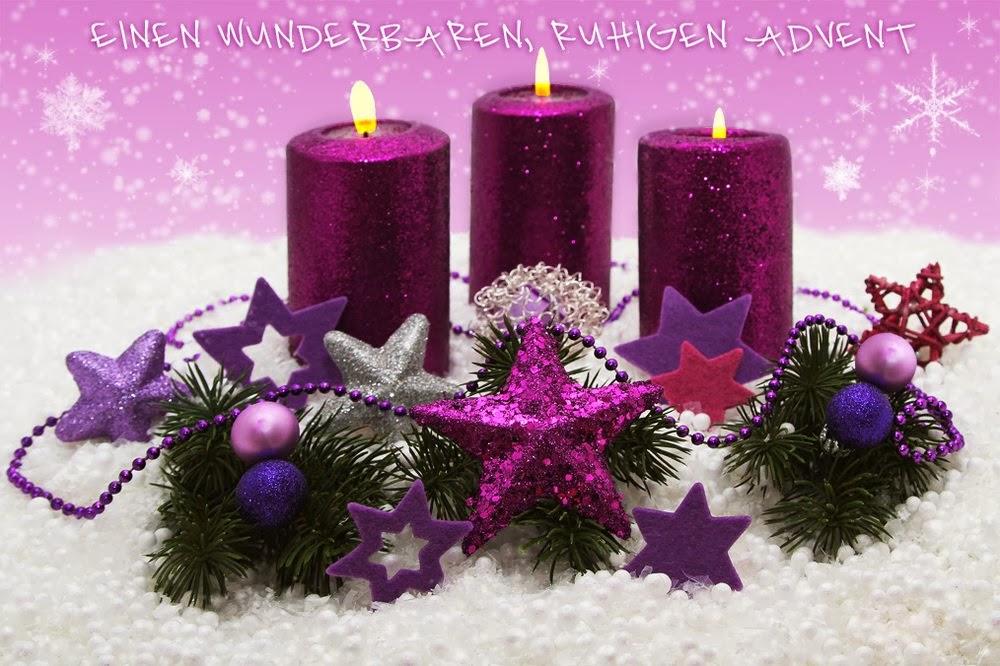 Bilder 3 Advent