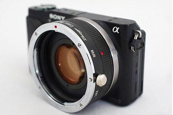 Kelebihan dan Kekurangan Menggunakan Lens Turbo