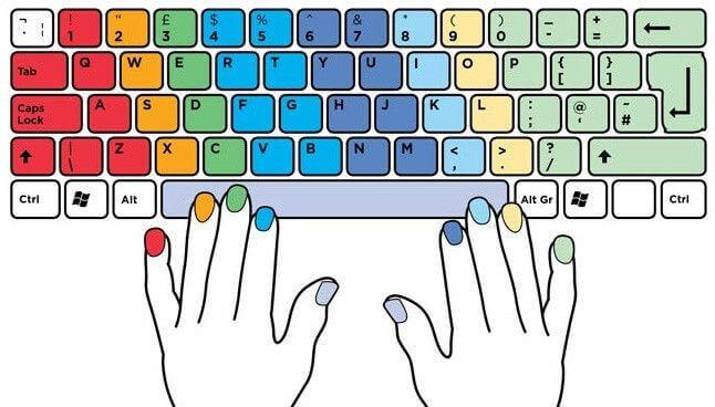 Pengalaman Ikut Typing Contest