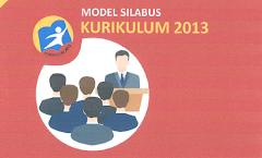 Silabus Tematik Terpadu Kurikulum 2013 Revisi 2018