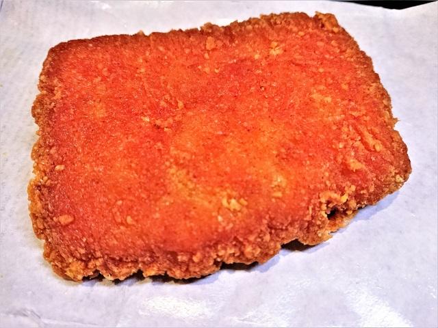 辛辛チーズチキン(むね)