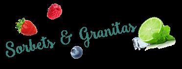 sorbet-and-granita-recipes