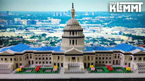 Capitol - BALODY 16082 - DAS KLEMMT