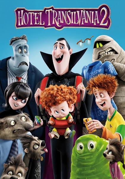 Hotel Transylvania 2 Hindi Dubbed 2015 Full Movie In Dual Audio 720p