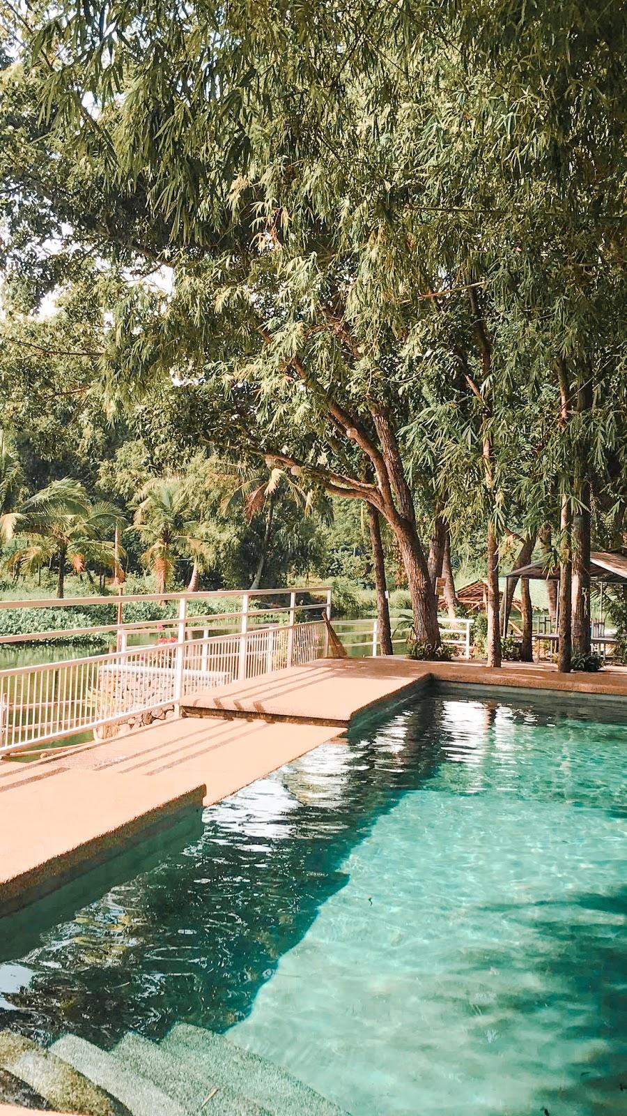 A Bali Inspired Resort In Batangas Villa Jovita